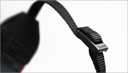 カメラストラップのベストな結び方「ハイブリッド結び」