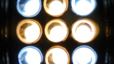 一眼ムービー用LEDライト