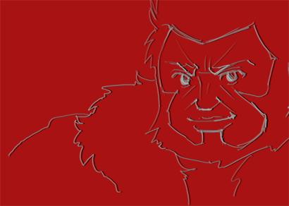 Fate/Zeroのライダー